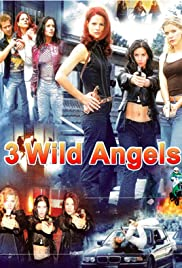 Wilde Engel Poster
