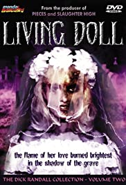 Living Doll (1990) Poster - Movie Forum, Cast, Reviews