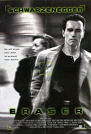 Watch Movie Eraser (1996)