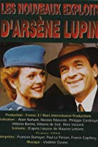 Image of Le retour d'Arsène Lupin