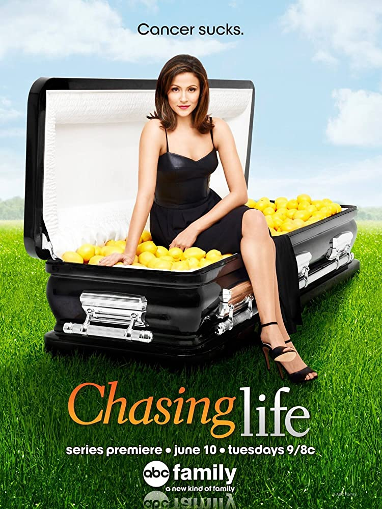 Chasing Life S02E08 – The Ghost In You