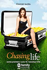 Chasing Life Poster - TV Show Forum, Cast, Reviews