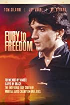 Image of Fury to Freedom
