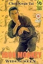 Image of Bloody Monkey Master