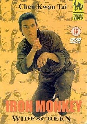 Permalink to Movie Bloody Monkey Master (1977)