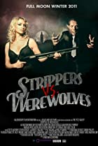 Image of Strippers vs Werewolves