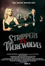 Strippers vs Werewolves (English)
