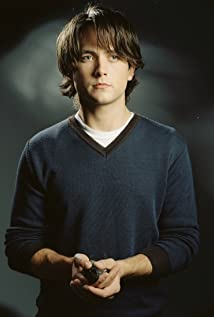Justin Chatwin Picture