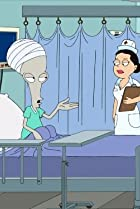Image of American Dad!: Vision: Impossible