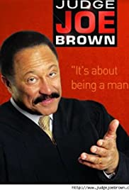 Judge Joe Brown Poster - TV Show Forum, Cast, Reviews