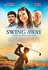 Swing Away Poster