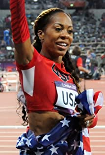 Sanya Richards-Ross Picture