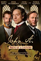 Primary image for John A.: Birth of a Country
