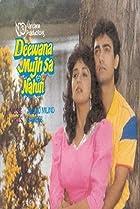Image of Deewana Mujh Sa Nahin
