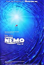 Primary image for Finding Nemo