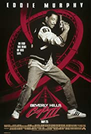 Beverly Hills Cop III (1994) Poster - Movie Forum, Cast, Reviews