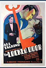 The Locked Door (1929) Poster - Movie Forum, Cast, Reviews