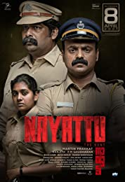 Nayattu (2021) poster