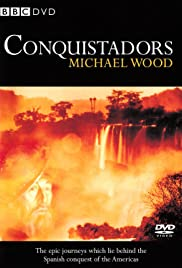 Conquistadors Poster - TV Show Forum, Cast, Reviews