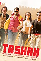 Image of Tashan