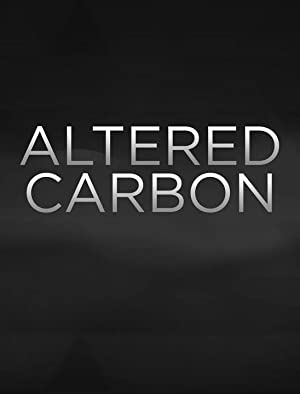 Foto van Altered Carbon