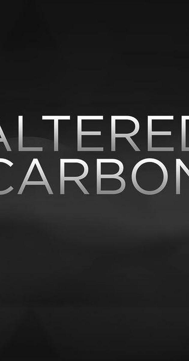 Altered Carbon Imdb