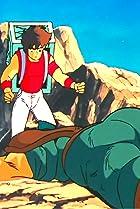 Image of Saint Seiya: Honki de tatakae! Shaina no gyakushu