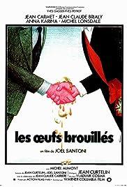 Les oeufs brouillés Poster
