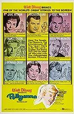 Pollyanna(1960)