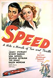 Speed (1936) Poster - Movie Forum, Cast, Reviews