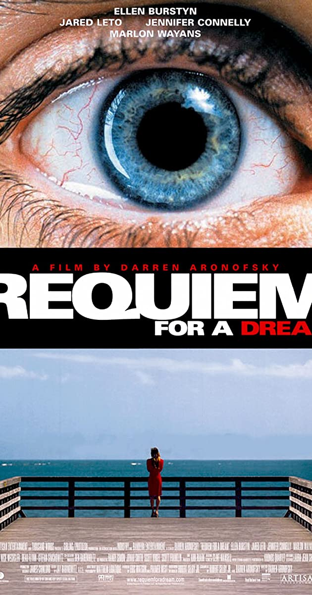 Requiem for a Dream 2000  IMDb