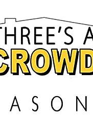 Three's a Crowd Poster - TV Show Forum, Cast, Reviews