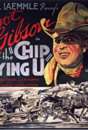Chip of the Flying U Poster