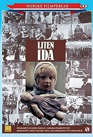 Liten Ida Poster