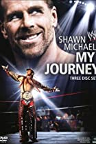 Image of WWE: Shawn Michaels - My Journey