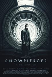 Snowpiercer (2013) Poster - Movie Forum, Cast, Reviews