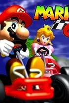 Image of Mario Kart 64