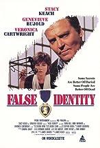 Primary image for False Identity
