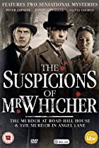 Image of The Suspicions of Mr Whicher: The Murder in Angel Lane