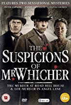 Primary image for The Suspicions of Mr Whicher: The Murder in Angel Lane