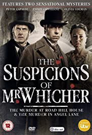 The Suspicions of Mr Whicher: The Murder at Road Hill House (2011) Poster - Movie Forum, Cast, Reviews