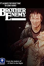 Brother Enemy Poster