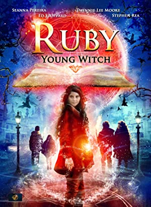 Ruby Strangelove Young Witch (2015)