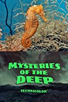 Image of Mysteries of the Deep