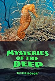 Mysteries of the Deep Poster