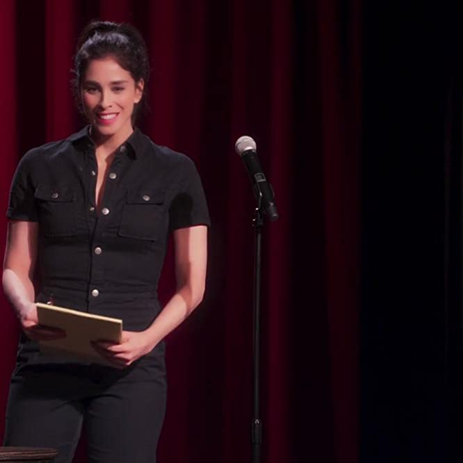 Sarah Silverman in Sarah Silverman: A Speck of Dust (2017)