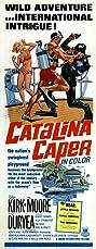 Catalina Caper (1967) Poster