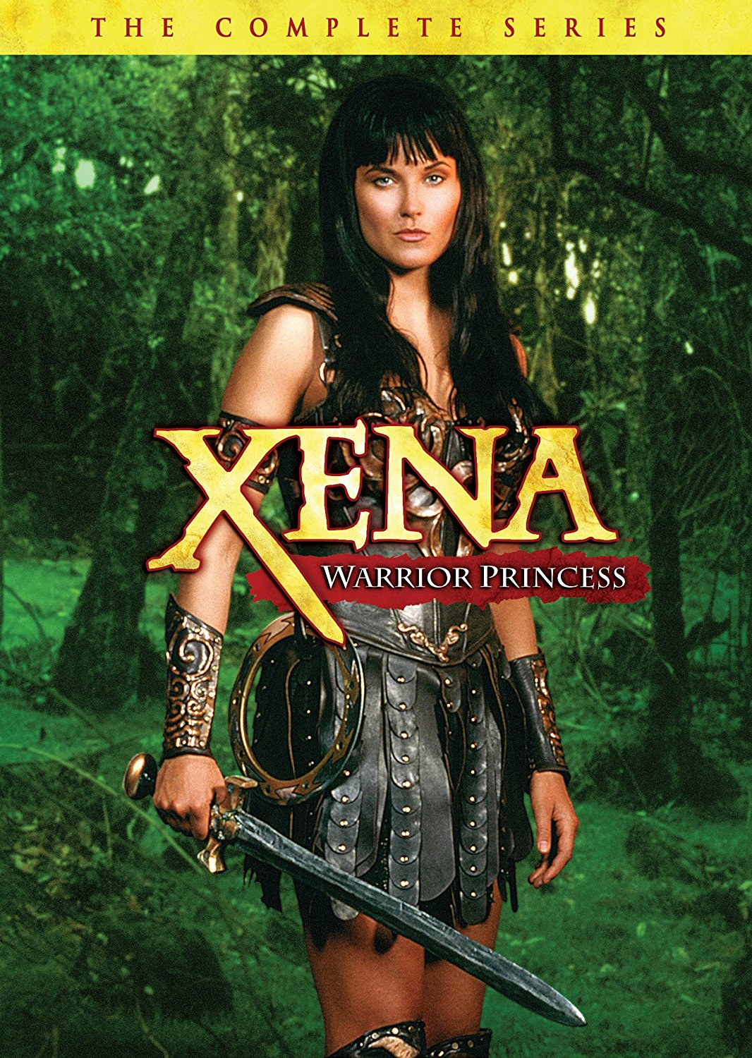 Xena: Warrior Princess (TV Series 1995–2001) - IMDbPro