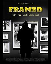 Framed (2021) poster