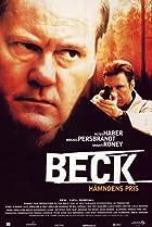 Image of Beck: Hämndens pris